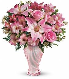 Charm Grace Bouquet